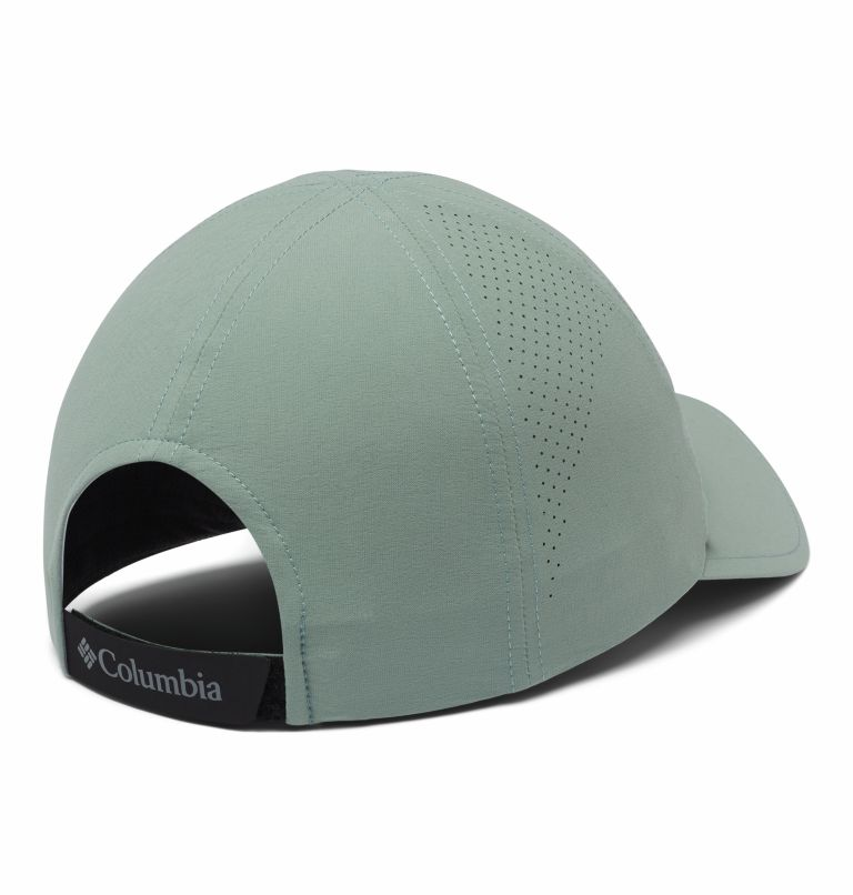 Silver Ridge™ III Ball Cap | 305 | O/S Unisex Silver Ridge™ III Ball Cap, Light Lichen, back