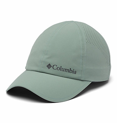 Unisex Silver Ridge™ III Ball Cap Silver Ridge™ III Ball Cap | 160 | O/S, Light Lichen, front