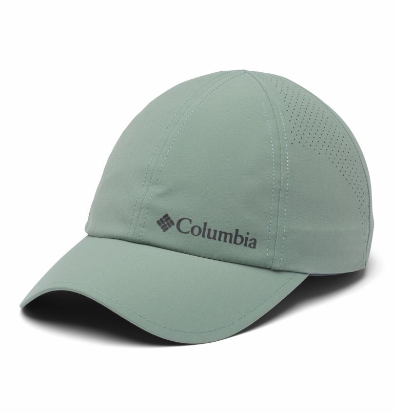 Silver Ridge™ III Ball Cap | 305 | O/S Unisex Silver Ridge™ III Ball Cap, Light Lichen, front