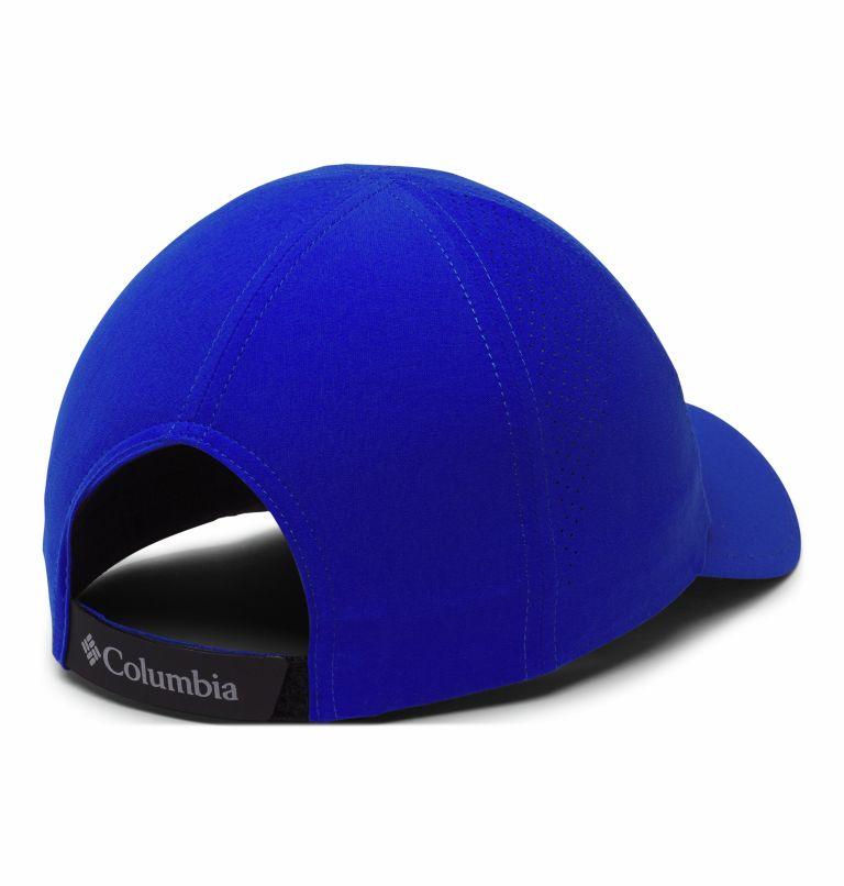 Silver Ridge™ III Ball Cap | 437 | O/S Unisex Silver Ridge™ III Ball Cap, Azul, back