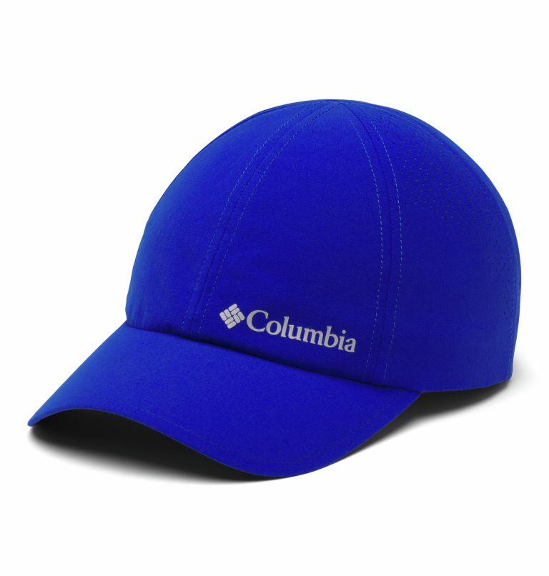 Silver Ridge™ III Ball Cap | 437 | O/S Unisex Silver Ridge™ III Ball Cap, Azul, front