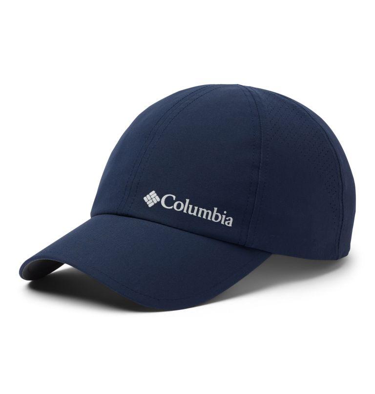 Silver Ridge™ III Ball Cap | 464 | O/S Unisex Silver Ridge™ III Ball Cap, Collegiate Navy, front