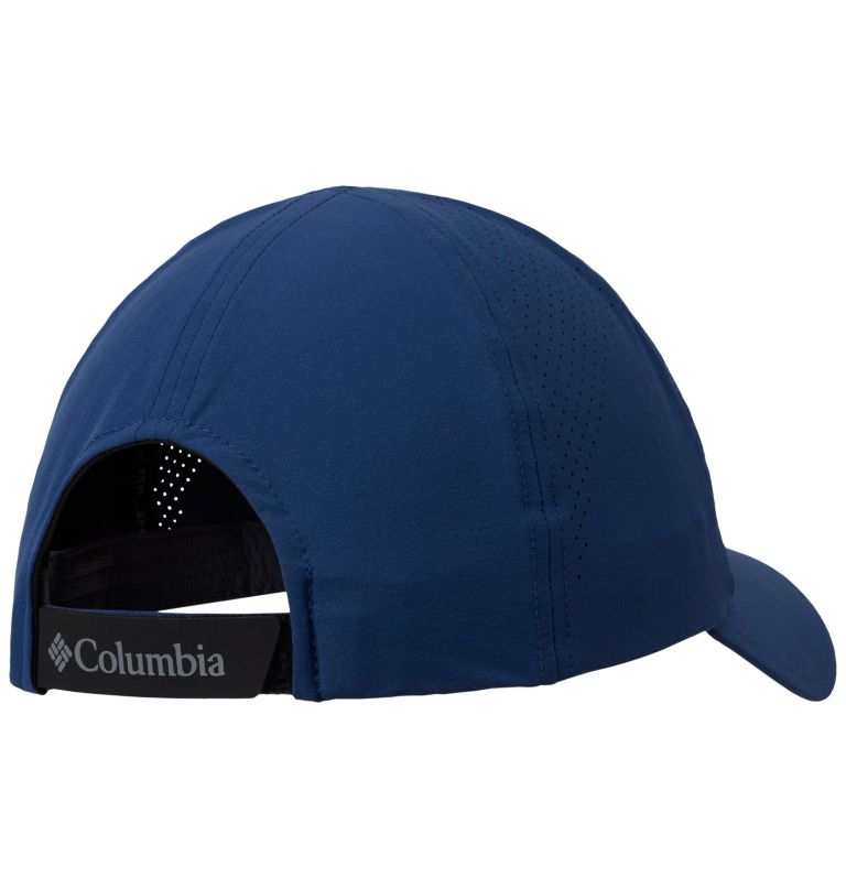 Silver Ridge™ III Ball Cap | 469 | O/S Unisex Silver Ridge™ III Ball Cap, Carbon, back