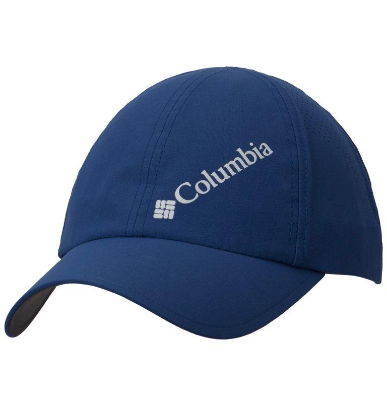 Silver Ridge™ III Ball Cap | 469 | O/S Unisex Silver Ridge™ III Ball Cap, Carbon, front