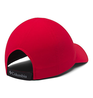 Casquette de baseball Silver Ridge™ III Silver Ridge™ III Ball Cap | 469 | O/S, Mountain Red, back