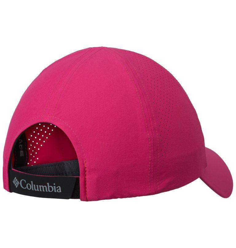 Silver Ridge™ III Ball Cap | 627 | O/S Unisex Silver Ridge™ III Ball Cap, Haute Pink, back