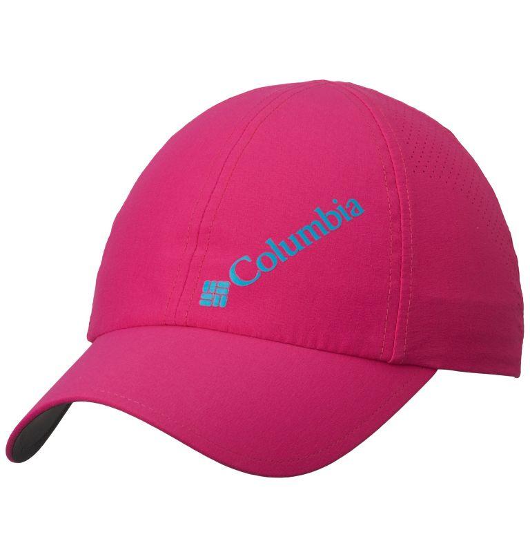 Silver Ridge™ III Ball Cap | 627 | O/S Unisex Silver Ridge™ III Ball Cap, Haute Pink, front