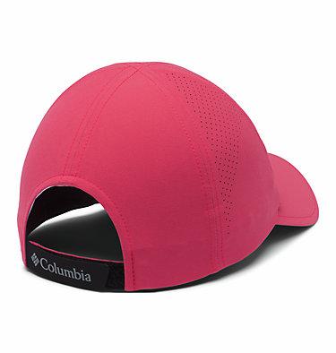 Unisex Silver Ridge™ III Ball Cap Silver Ridge™ III Ball Cap | 010 | O/S, Rouge Pink, back