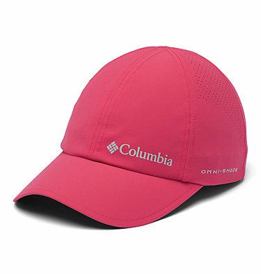 Unisex Silver Ridge™ III Ball Cap Silver Ridge™ III Ball Cap | 010 | O/S, Rouge Pink, front