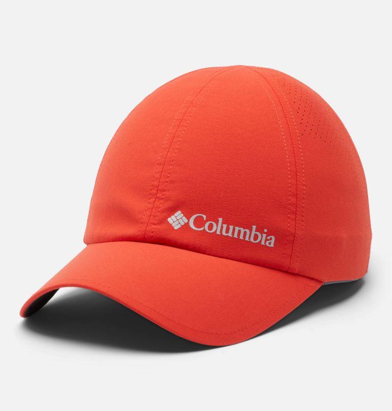 Silver Ridge™ III Ball Cap | 843 | O/S Unisex Silver Ridge™ III Ball Cap, Bold Orange, front