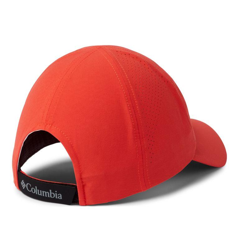 Silver Ridge™ III Ball Cap | 845 | O/S Unisex Silver Ridge™ III Ball Cap, Wildfire, back