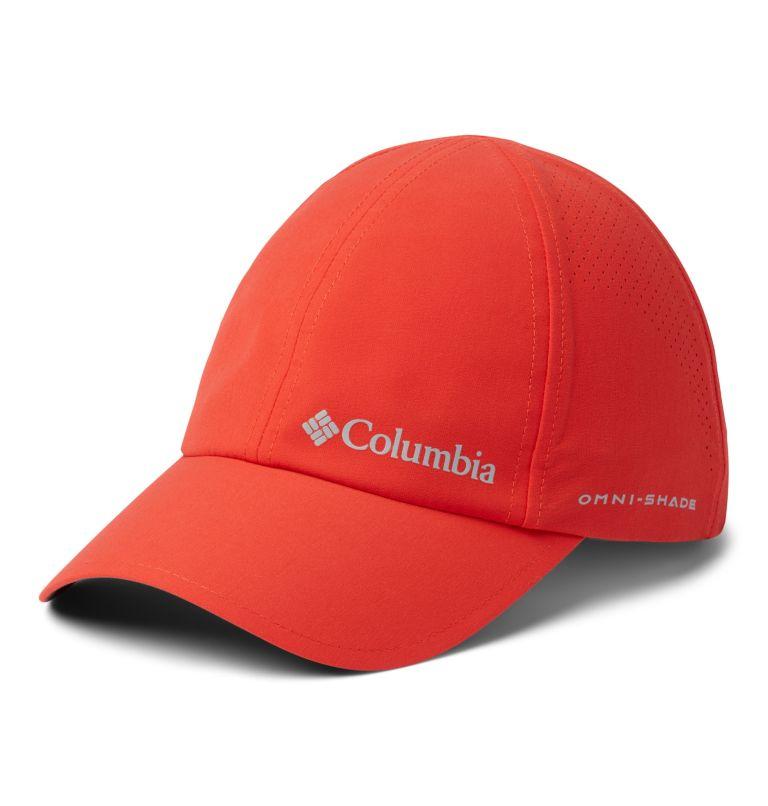 Silver Ridge™ III Ball Cap | 845 | O/S Unisex Silver Ridge™ III Ball Cap, Wildfire, front