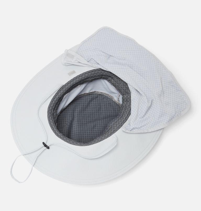 Coolhead™ II Zero Booney | 039 | O/S Coolhead™ II Zero Booney Hat, Columbia Grey, a2