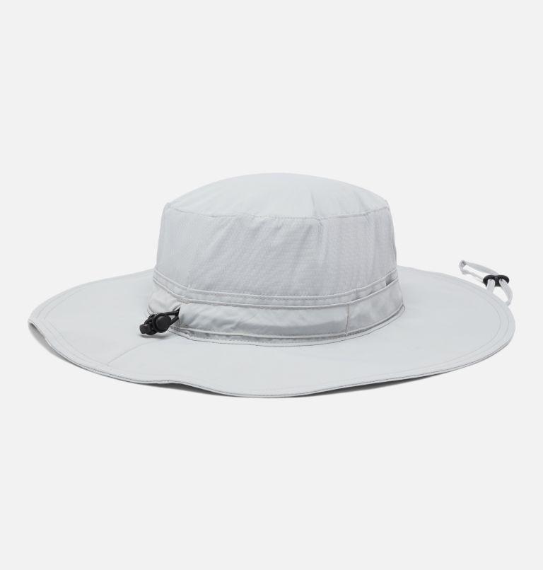 Coolhead™ II Zero Booney | 039 | O/S Coolhead™ II Zero Booney Hat, Columbia Grey, back