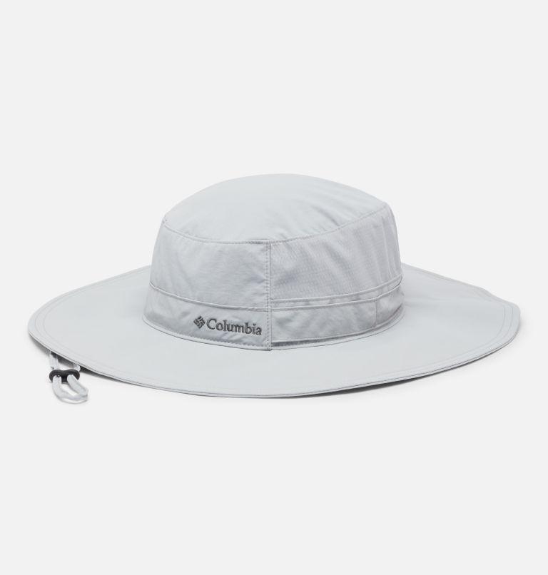 Coolhead™ II Zero Booney | 039 | O/S Coolhead™ II Zero Booney Hat, Columbia Grey, front