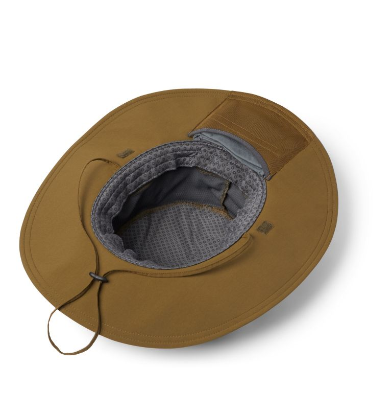 Coolhead™ II Zero Booney | 327 | O/S Chapeau de brousse Coolhead™ II Zero, New Olive, City Grey, a1