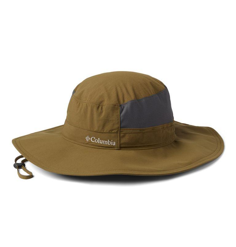 Coolhead™ II Zero Booney | 327 | O/S Coolhead™ II Zero Booney Hat, New Olive, City Grey, front