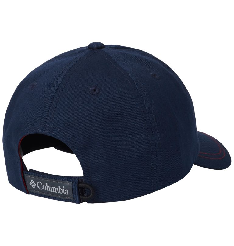 CSC™ Youth Ball Cap | 464 | O/S Casquette de Baseball CSC™ Junior, Collegiate Navy, Sail Boat, back