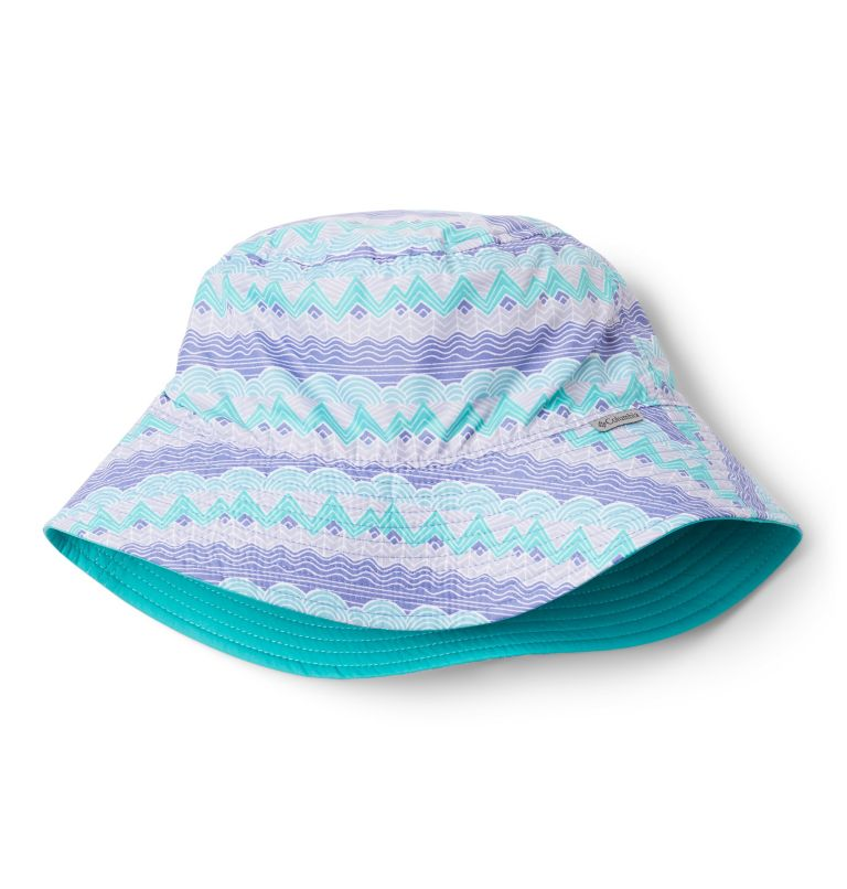 Youth Pixel Grabber™ Bucket Hat Youth Pixel Grabber™ Bucket Hat, front