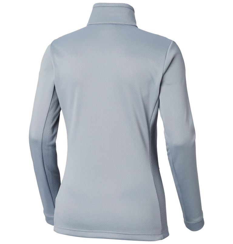 Women's Abbey Lake™ Full Zip Fleece Women's Abbey Lake™ Full Zip Fleece, back