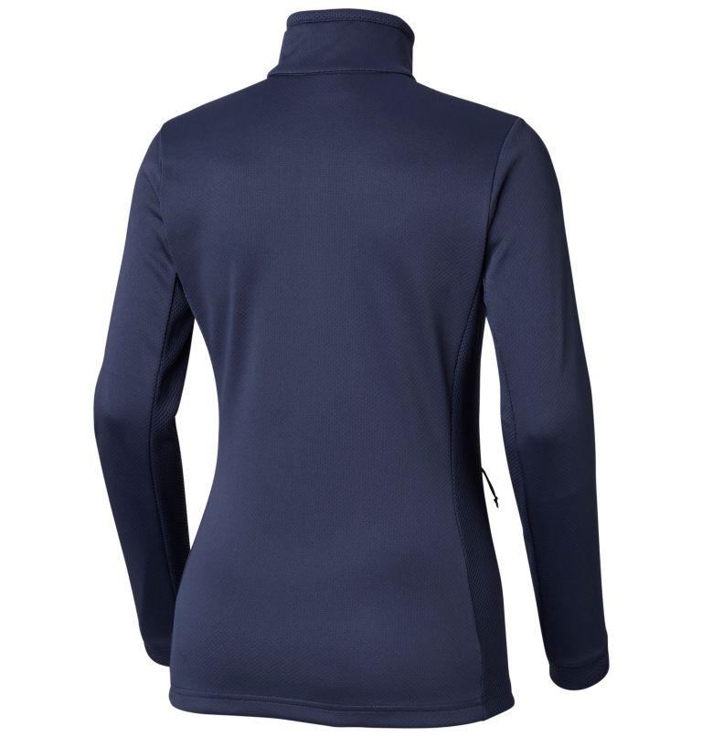 Women's Abbey Lake™ Full Zip Fleece Women's Abbey Lake™ Full Zip Fleece, back