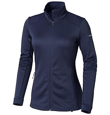 Women's Abbey Lake™ Full Zip Fleece , front