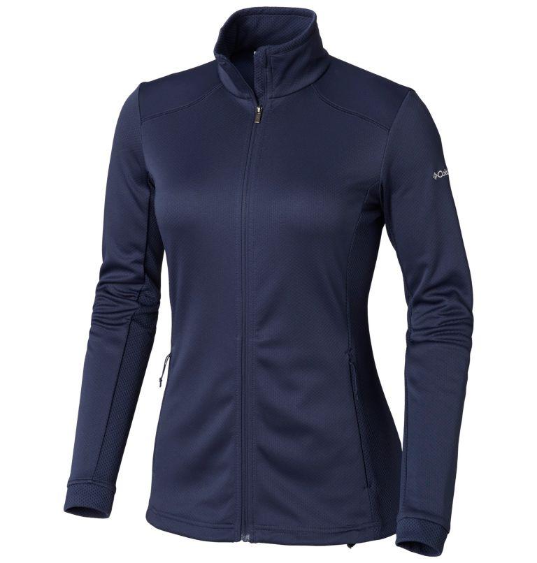 Women's Abbey Lake™ Full Zip Fleece Women's Abbey Lake™ Full Zip Fleece, front