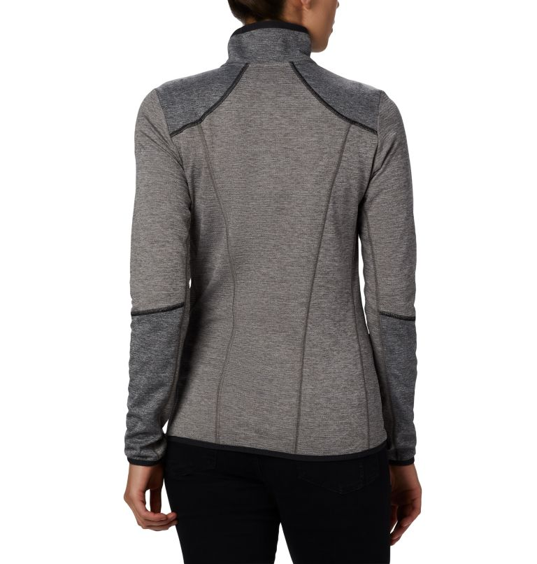 Women's Baker Valley™ Fleece Jacket Women's Baker Valley™ Fleece Jacket, back