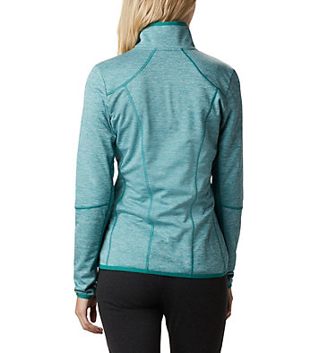 Women's Baker Valley™ Fleece Jacket , back