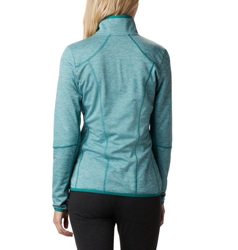 Women's Baker Valley™ Fleece Jacket Women's Baker Valley™ Fleece Jacket, back