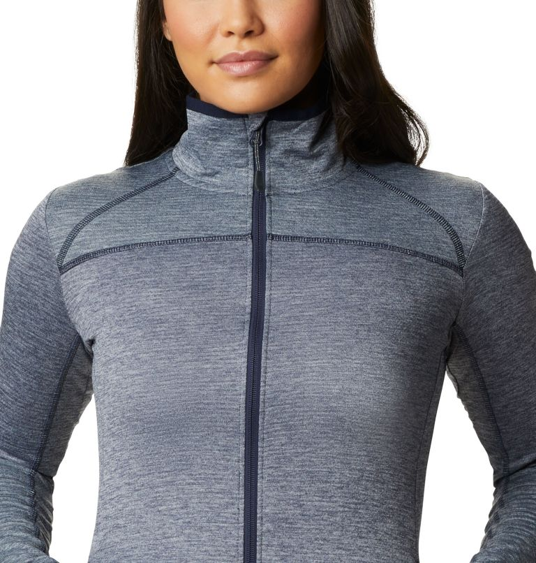 Women's Baker Valley™ Fleece Jacket Women's Baker Valley™ Fleece Jacket, a2
