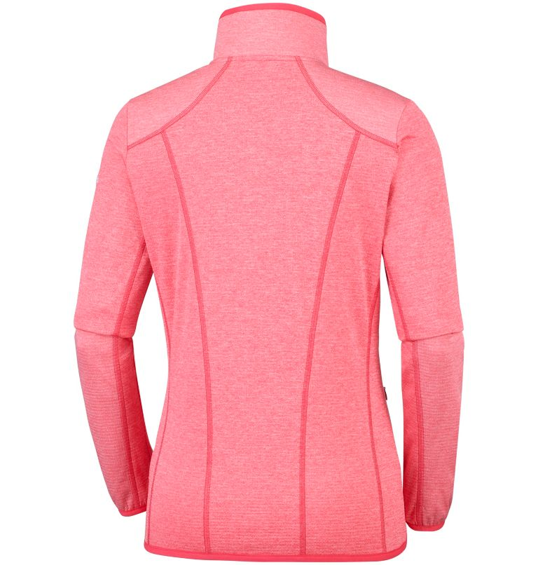 Women's Baker Valley™ Full Zip Fleece Women's Baker Valley™ Full Zip Fleece, back