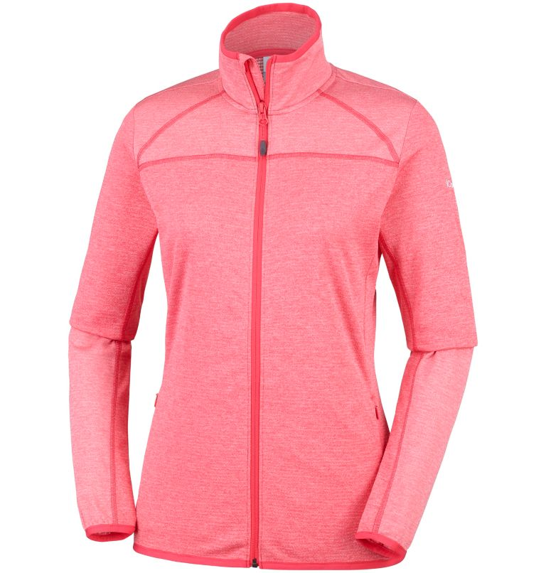 Women's Baker Valley™ Full Zip Fleece Women's Baker Valley™ Full Zip Fleece, front