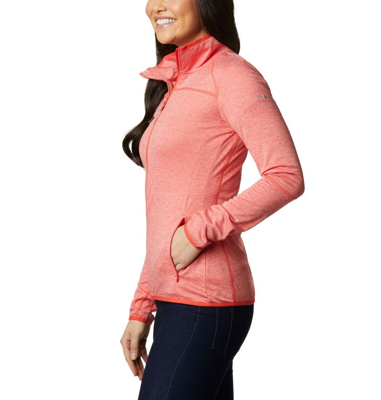 Women's Baker Valley™ Fleece Jacket Women's Baker Valley™ Fleece Jacket, a1