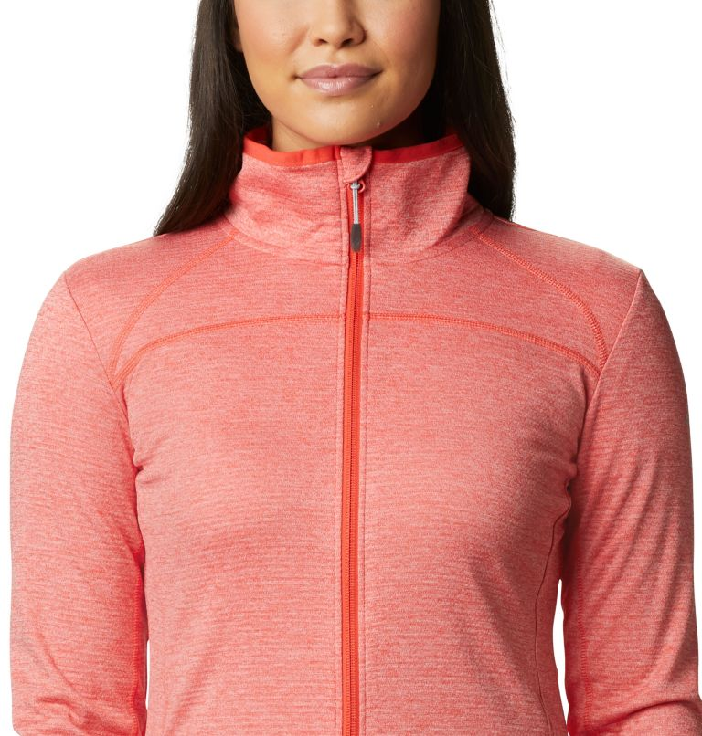 Women's Baker Valley™ Fleece Jacket Women's Baker Valley™ Fleece Jacket, a2