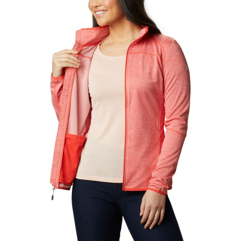 Women's Baker Valley™ Fleece Jacket Women's Baker Valley™ Fleece Jacket, a3