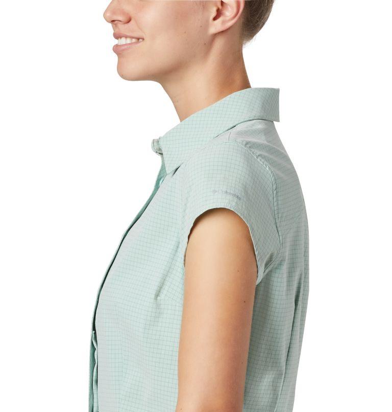 Saturday Trail™ II kurzärmlige bedruckte Bluse aus Stretchmaterial Saturday Trail™ II kurzärmlige bedruckte Bluse aus Stretchmaterial, a1
