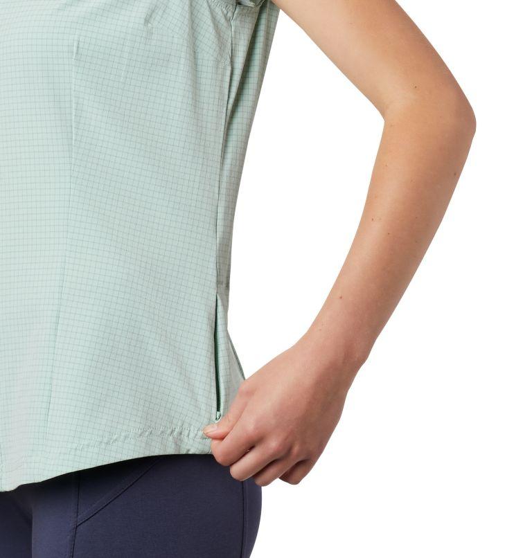 Saturday Trail™ II kurzärmlige bedruckte Bluse aus Stretchmaterial Saturday Trail™ II kurzärmlige bedruckte Bluse aus Stretchmaterial, a3