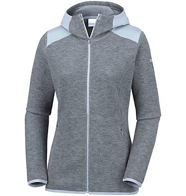 Women's Coggin Peak™ Full Zip Hooded Fleece , front