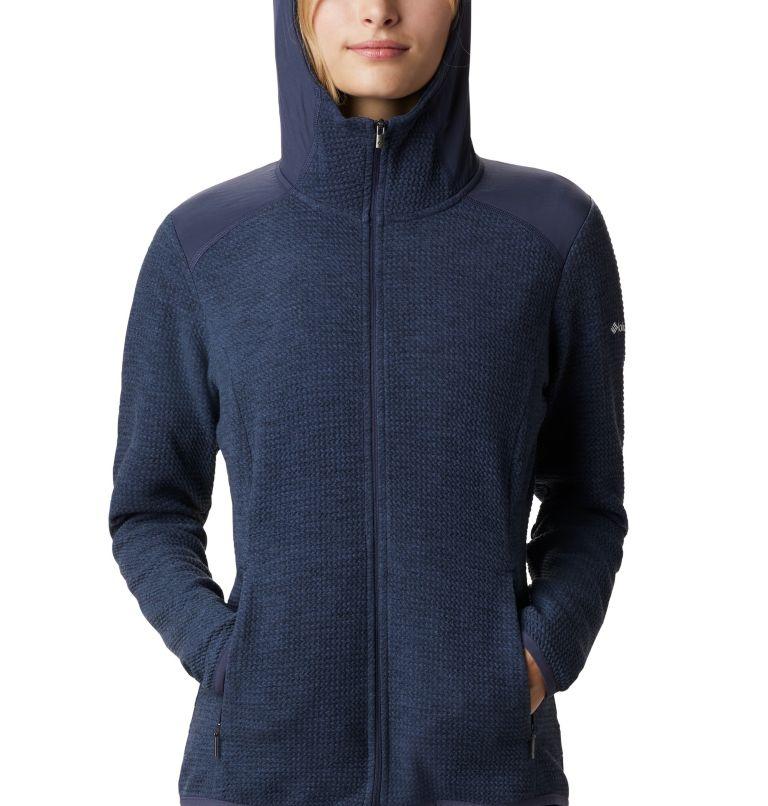 Women's Coggin Peak™ Hooded Fleece Jacket Women's Coggin Peak™ Hooded Fleece Jacket, a2