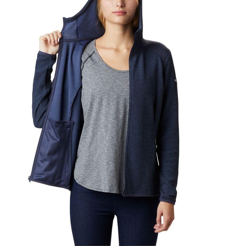 Women's Coggin Peak™ Hooded Fleece Jacket Women's Coggin Peak™ Hooded Fleece Jacket, a3