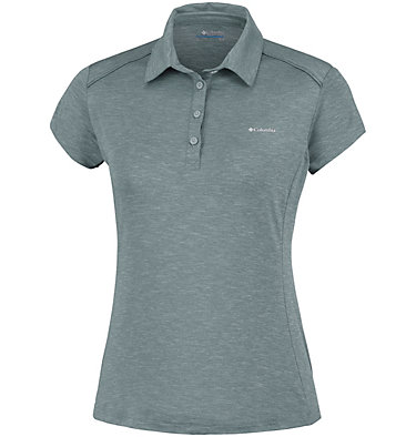Polo Firwood Camp™ Femme , front