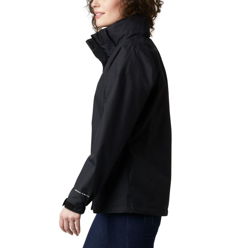Timothy Lake™ W Jacket | 010 | S Giacca Timothy Lake™ da donna, Black, a1