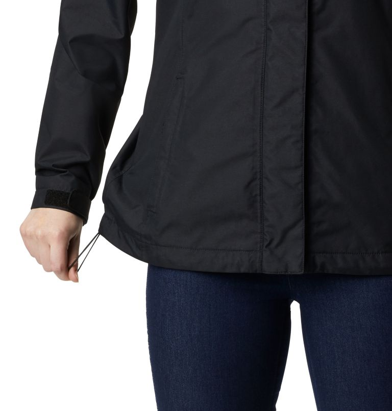 Timothy Lake™ W Jacket | 010 | S Giacca Timothy Lake™ da donna, Black, a3