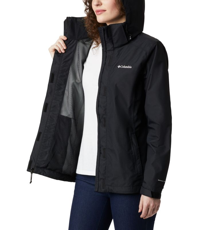 Timothy Lake™ W Jacket | 010 | S Giacca Timothy Lake™ da donna, Black, a4