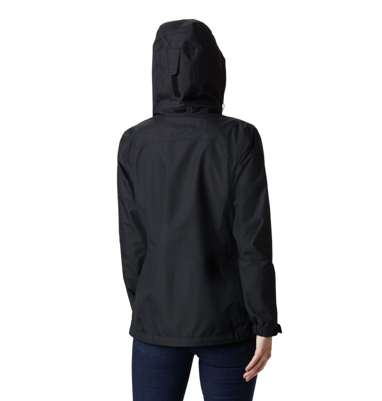 Timothy Lake™ W Jacket | 010 | S Giacca Timothy Lake™ da donna, Black, back