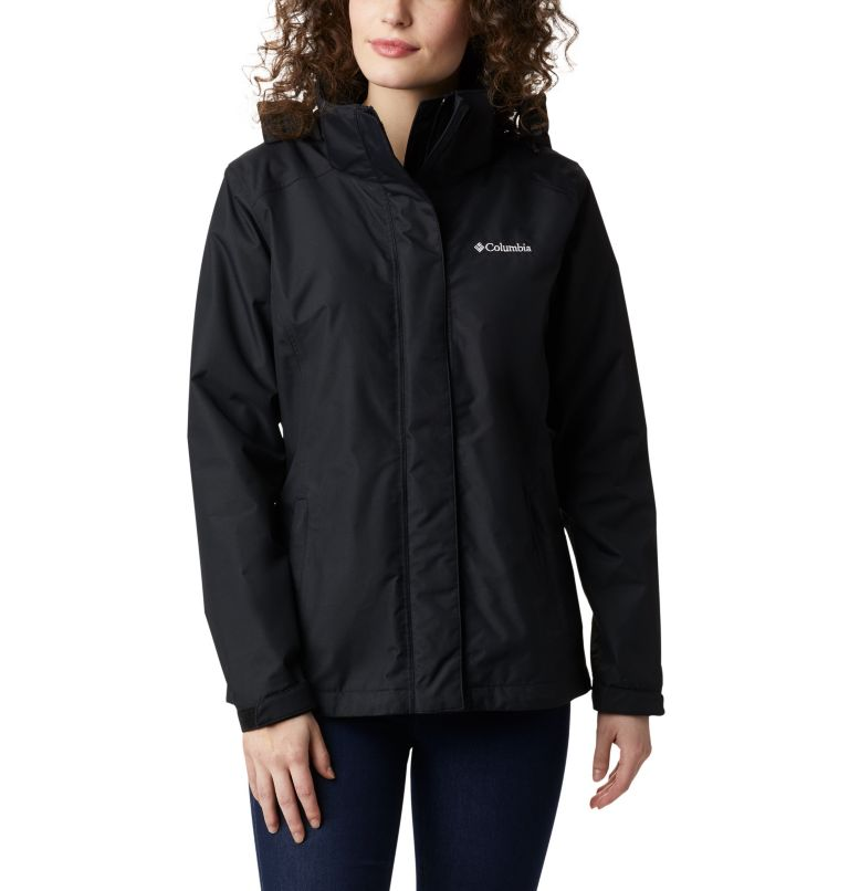 Timothy Lake™ W Jacket | 010 | S Giacca Timothy Lake™ da donna, Black, front
