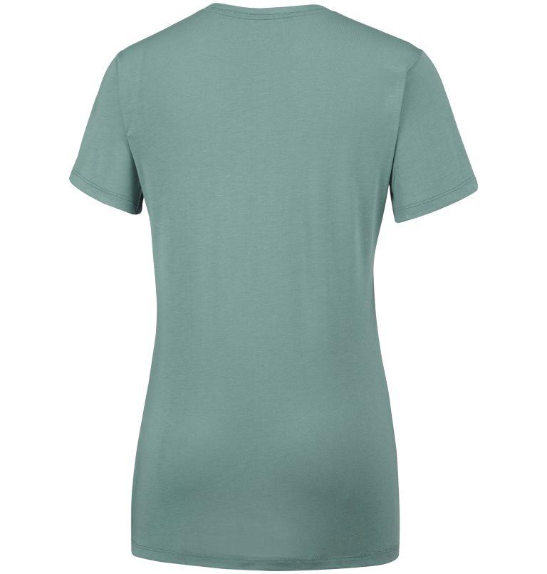 T-shirt a maniche corte Lava Lake™ da donna T-shirt a maniche corte Lava Lake™ da donna, back