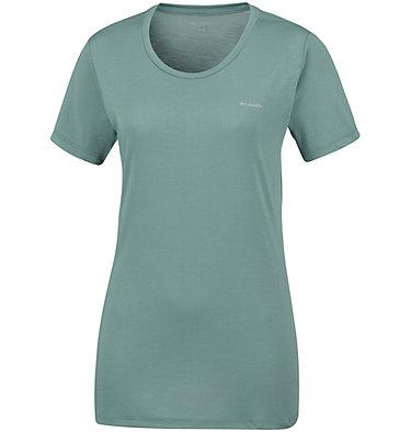 T-shirt a maniche corte Lava Lake™ da donna , front