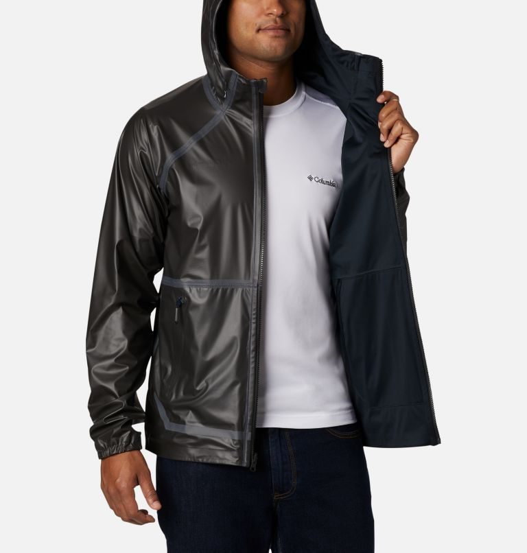 OutDry Ex™ Reversible II Jacket | 010 | S Manteau réversible OutDry™ Ex II pour homme, Black, a3